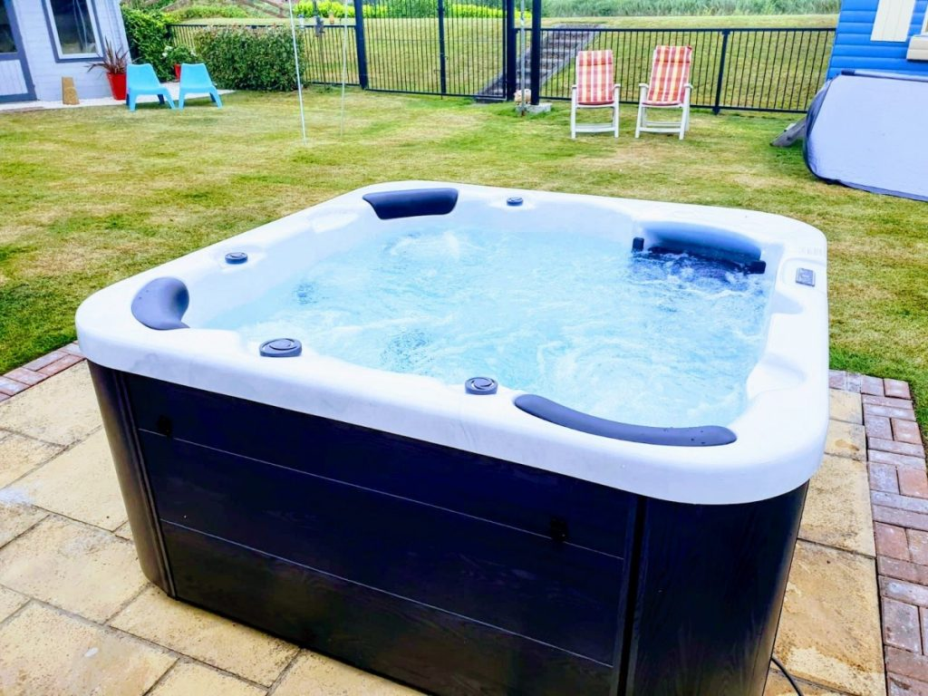 New and Used Hot Tubs in Yorkshire
