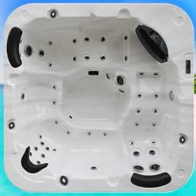The Diago Hot Tub