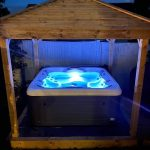 high quality hot tubs