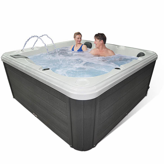 The Norfolk Hot Tub