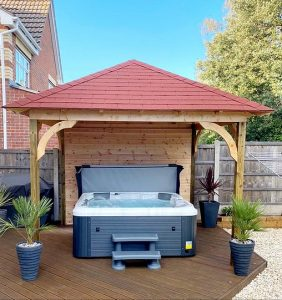 Hot Tubs For Sale -New Hot Tubs - Used Hot Tubs For Sale -Seaside Hot Tubs